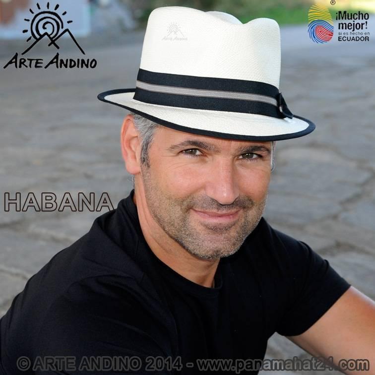 Panamahut-Habana